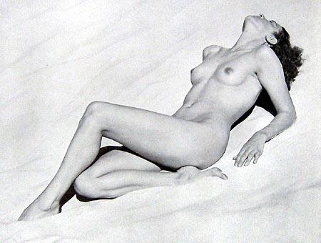Aryan nude